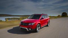 Dodge Journey Crossroad 2014 - Immagine: 16