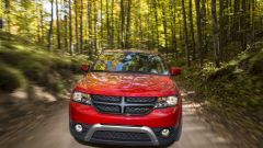 Dodge Journey Crossroad 2014 - Immagine: 13