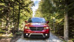Dodge Journey Crossroad 2014 - Immagine: 12