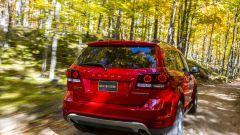 Dodge Journey Crossroad 2014 - Immagine: 11