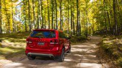 Dodge Journey Crossroad 2014 - Immagine: 10