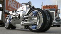 Dodge Tomahawk V10