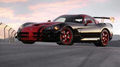 Dodge Viper 1:28 Edition ACR: ne faranno soltanto 28 così