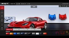 Dodge Viper 2016: una, nessuna, 50milioni - Immagine: 2
