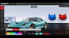 Dodge Viper 2016: una, nessuna, 50milioni - Immagine: 10