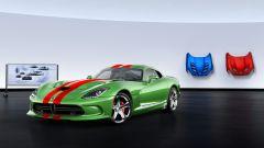 Dodge Viper 2016: una, nessuna, 50milioni - Immagine: 1