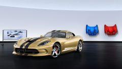 Dodge Viper 2016: una, nessuna, 50milioni - Immagine: 7