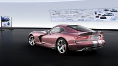 Dodge Viper 2016: una, nessuna, 50milioni - Immagine: 6
