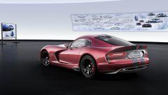 Dodge Viper 2016: una, nessuna, 50milioni - Immagine: 5