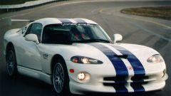 Dodge Viper GTS-R Commemorative Edition ACR: celebra la vittoria di un campionato GT2