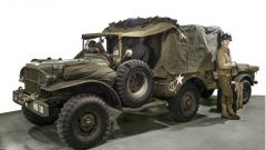 Dodge WC51 del 1942