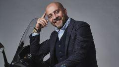 SYM Italia, Domenico Lojacono è il nuovo responsabile commerciale