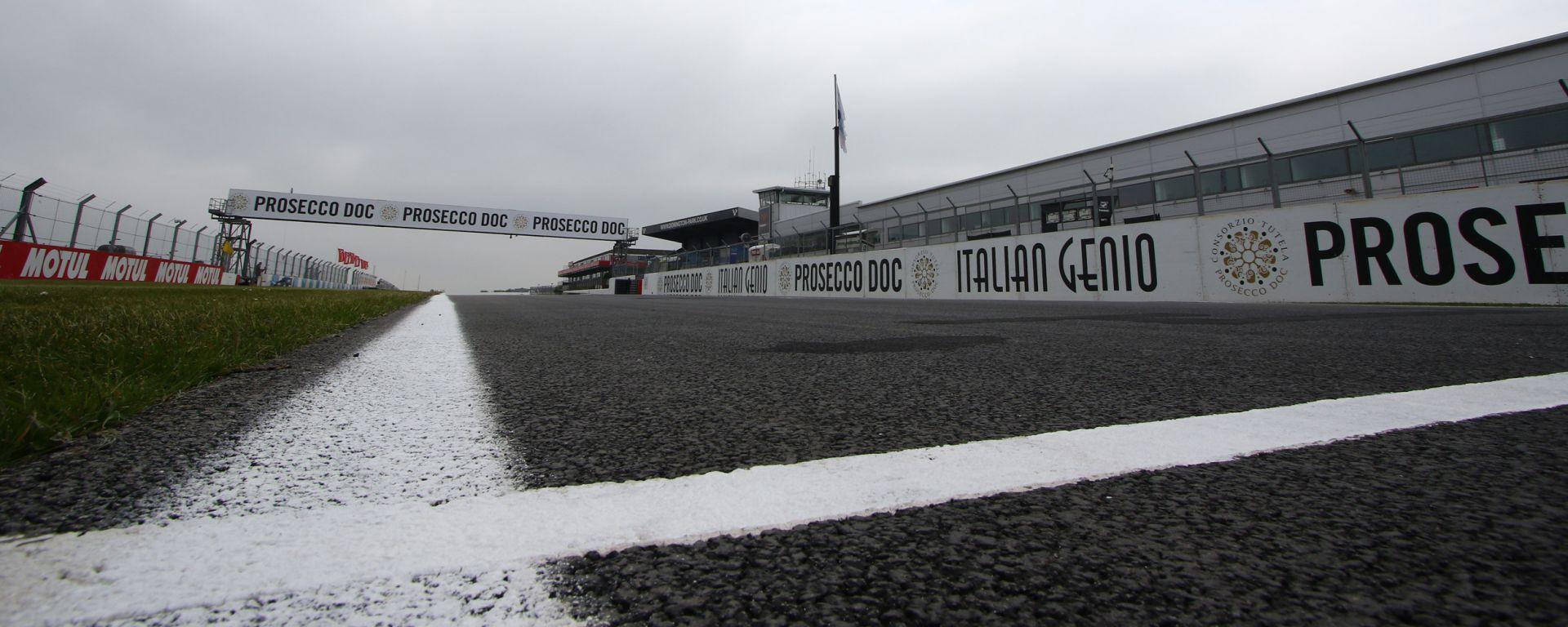 Donington Circuit
