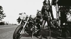 Le donne motocicliste? Vivono meglio - Immagine: 2