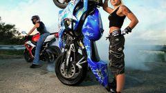 Le donne motocicliste? Vivono meglio - Immagine: 3