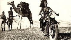 Le donne motocicliste? Vivono meglio - Immagine: 4