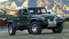 Dopo 20 anni Jeep torna ai pick-up  - Immagine: 1