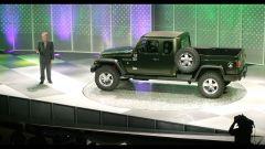 Dopo 20 anni Jeep torna ai pick-up  - Immagine: 3