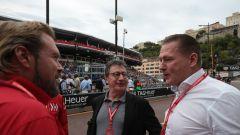 Dopo Monaco: Camilleri si scusa con Leclerc, Briatore attacca - Immagine: 2