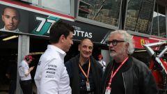 Dopo Monaco: Camilleri si scusa con Leclerc, Briatore attacca - Immagine: 3