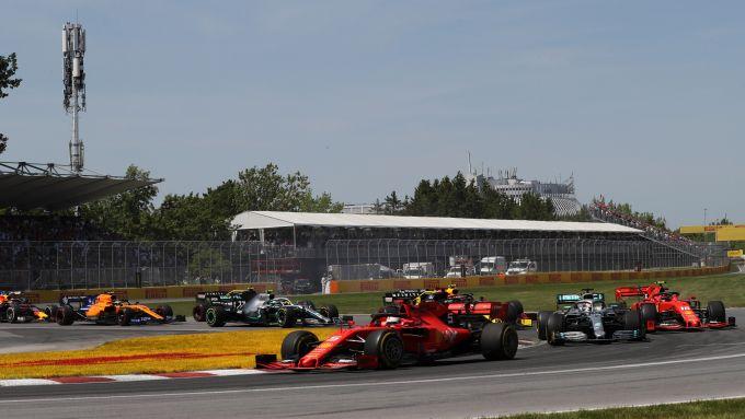 Formula 1, GP Canada a rischio rinvio? Parla l'organizzazione