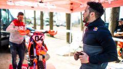 Dovi Off Track, la passione di Dovizioso per il Motocross - Immagine: 6
