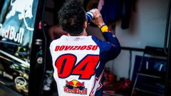Dovi Off Track, la passione di Dovizioso per il Motocross - Immagine: 7