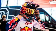 Dovi Off Track, la passione di Dovizioso per il Motocross - Immagine: 9