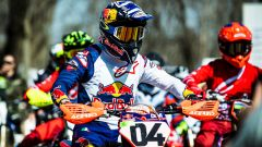 Dovi Off Track, la passione di Dovizioso per il Motocross - Immagine: 10