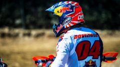 Dovi Off Track, la passione di Dovizioso per il Motocross - Immagine: 15