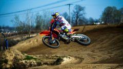 Dovi Off Track, la passione di Dovizioso per il Motocross - Immagine: 16