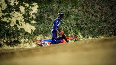 Dovi Off Track, la passione di Dovizioso per il Motocross - Immagine: 17