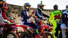 Dovi Off Track, la passione di Dovizioso per il Motocross - Immagine: 19