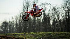 Dovi Off Track, la passione di Dovizioso per il Motocross - Immagine: 24