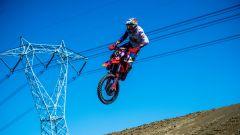 Dovi Off Track, la passione di Dovizioso per il Motocross - Immagine: 26