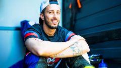 Dovi Off Track, la passione di Dovizioso per il Motocross - Immagine: 28