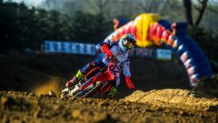Dovi Off Track, la passione di Dovizioso per il Motocross - Immagine: 1