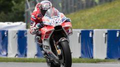 Dovizioso vince una gara strepitosa in Austria - MotoGP 2017