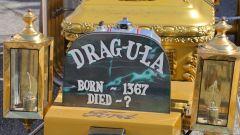 Drag-u-la: all'asta il dragster della serie I Mostri - Immagine: 3
