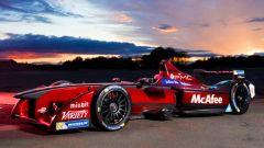 Dragon Racing - Penske - Immagine: 1