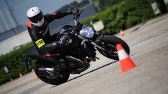DRE Ducati Riding Experience: una giornata di corso Precision - Immagine: 1
