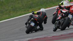 DRE Ducati Riding Experience: una giornata di corso Precision - Immagine: 9