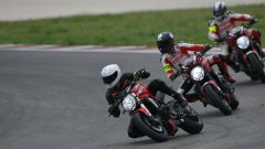 DRE Ducati Riding Experience: una giornata di corso Precision - Immagine: 8