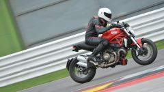 DRE Ducati Riding Experience: una giornata di corso Precision - Immagine: 10