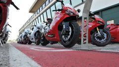 DRE Ducati Riding Experience: una giornata di corso Precision - Immagine: 14