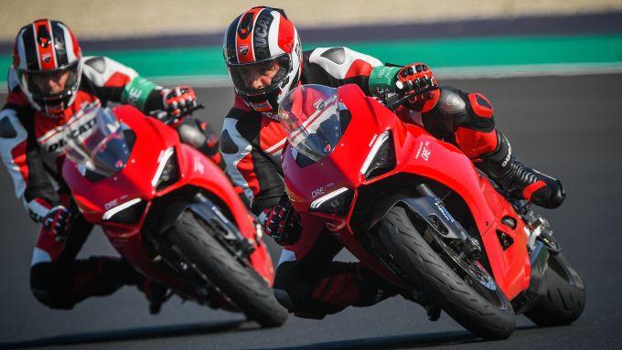 DRE Racetrack: c'è anche il One to One, per un'esperienza super personalizzata