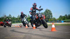 DRE Road: tutti i modelli Ducati 2021 a disposizione