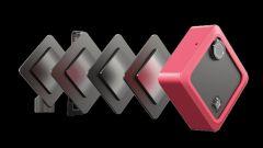 Drift Compass: varie clip magnetiche per ogni tipo di fissaggio