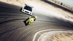 Drifting: moto sfida auto - Immagine: 3