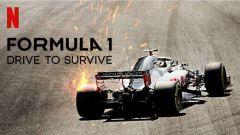 Drive to survive, la Formula 1 come non l'avete mai vista